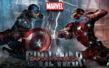 Capitão América Filme Guerra Civil 2016 – Elenco, Estreia e Trailer