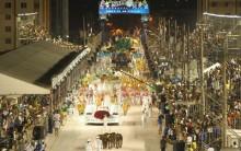 Carnaval de Santos 2016 – Ingressos e Datas dos Desfiles
