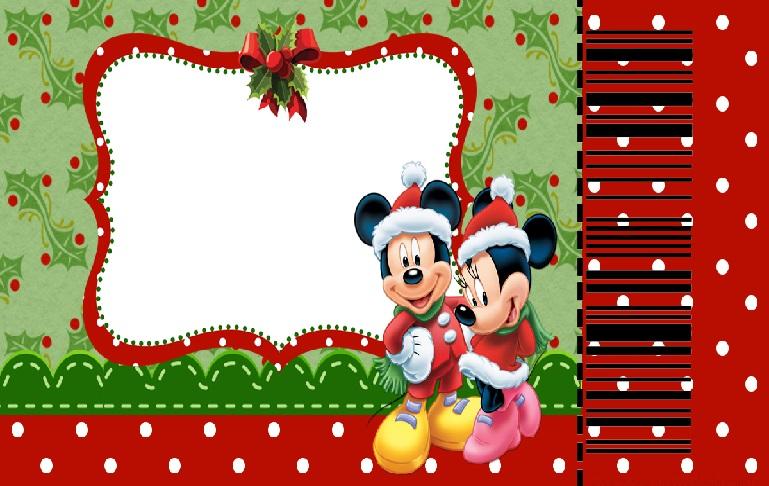 Cartões de Natal modelo