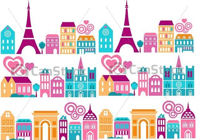 Cidades do Mundo todas