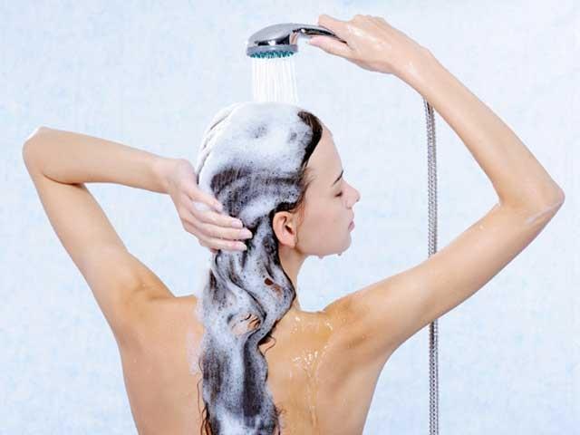 Como Tratar Cabelos shampoo