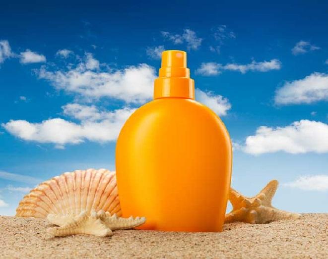 Como Usar Protetor Solar mar