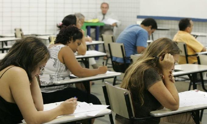 Concurso Público IBGE provas