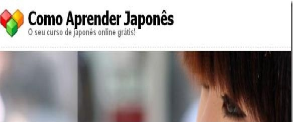Curso Japonês aprender