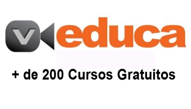 Cursos Gratuitos Para Fazer Nas Férias mais de 200