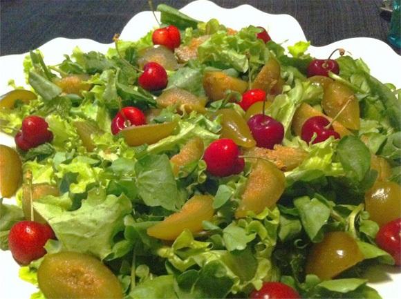 Dieta Flex salada