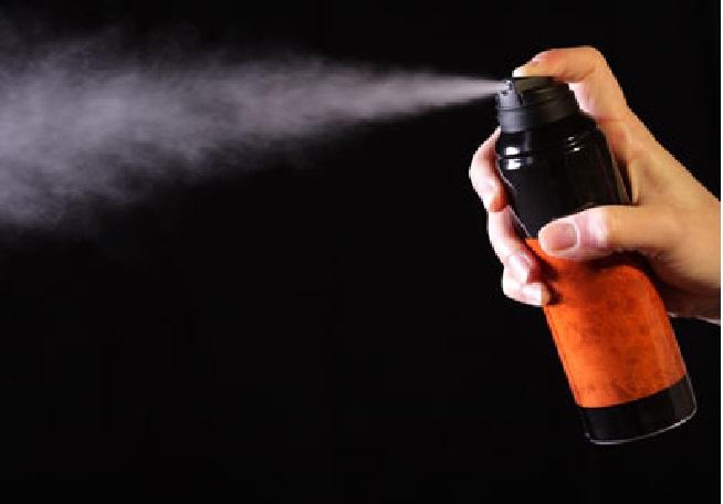 Evitar Assaduras nas Pernas desodorante