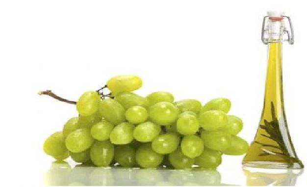 Existem Óleos e Óleos uva