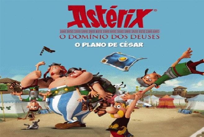 Filmes Infantis Para Ver asterix
