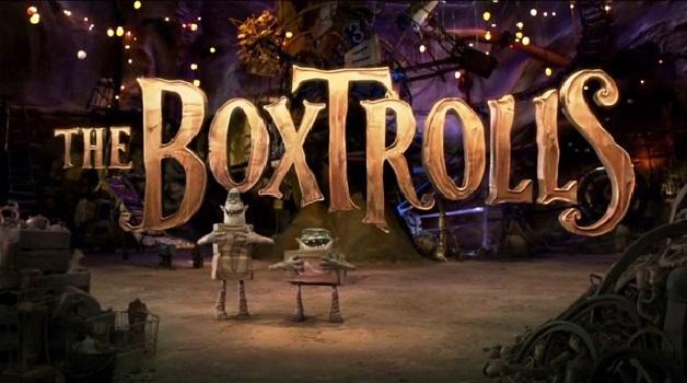 Filmes Infantis Para Ver boxtrol