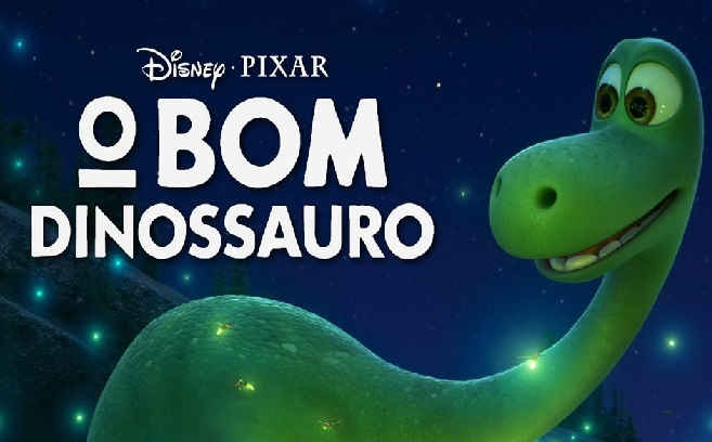 Filmes Infantis Para Ver dinossauro