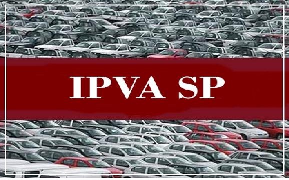 IPVA 2016 SP sp