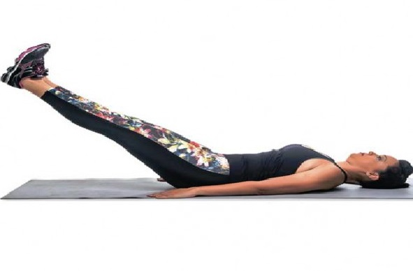 Intestino Estimular perna