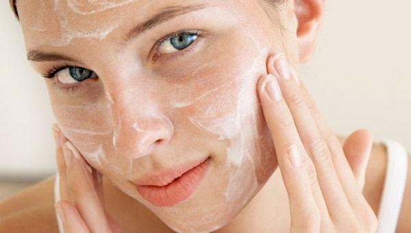 Maquiagem Com Efeito hidrate