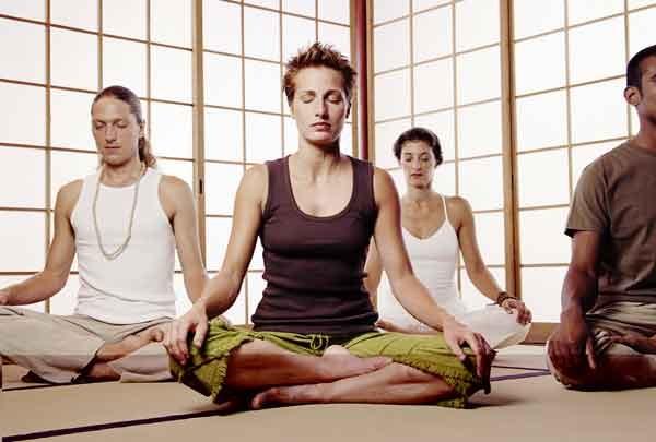 Meditação inflamação