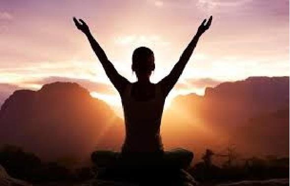 Meditação liberdade