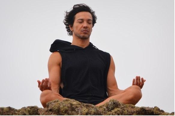 Meditação serenidade