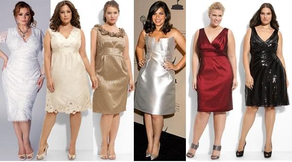 Moda Plus Size Para Réveillon – Fotos e Dicas