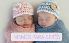 Nome de Bebês Tendências Para 2016 – Dicas e Como Escolher