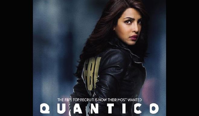 Novas Séries Quantico