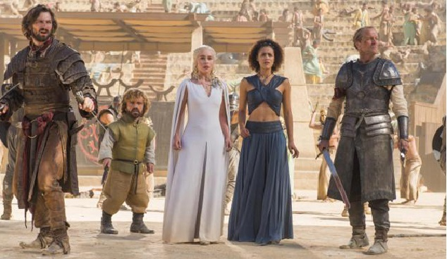 Séries Na TV Para Assistir em 2016 – Dicas