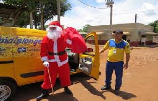 Papai Noel Noel