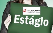 Programa de Estágio e Trainees Grupo Fleury 2016 – Inscrições