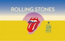Rolling Stones no Brasil – Shows e Ingressos