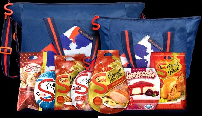Sadia Kits Natal 2015 – Como Comprar Online