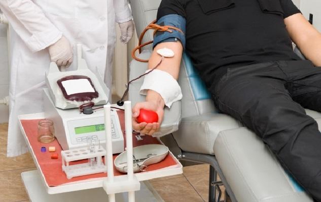 Talassemia Anemia tratamento