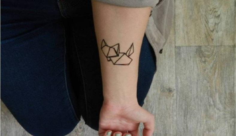 Tatuagens de Gato braço