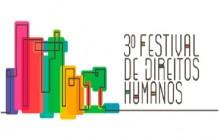 Terceiro Festival De Direitos Humanos – Datas e Eventos