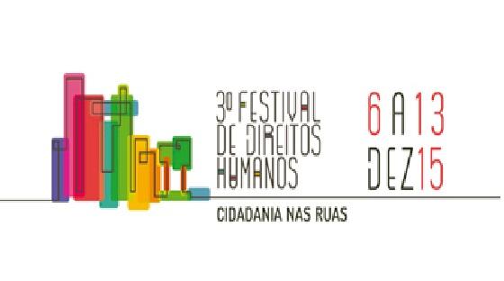 Terceiro Festival cidadania