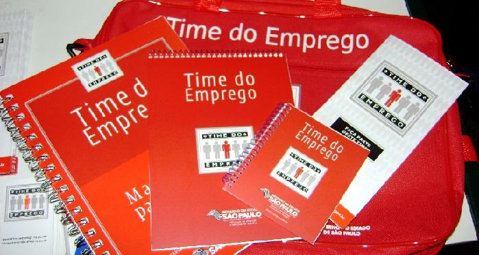 Time de Emprego Portal do Governo – Como Participar