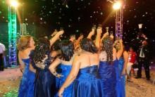 Vestido Azul Para Formatura  – Dicas e Modelos