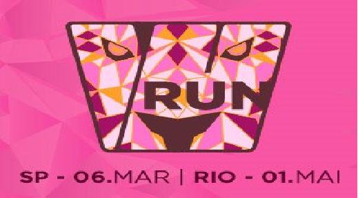 WRun Corrida 2016