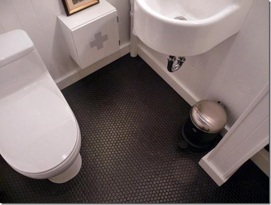 banheiro antiderrapante