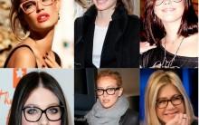 Óculos de Grau – Como Escolher Para Cada Tipo de Rosto
