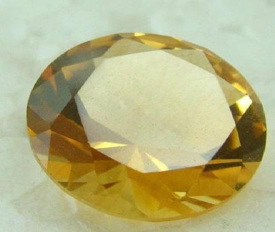 A Pedra dos Signos citrino