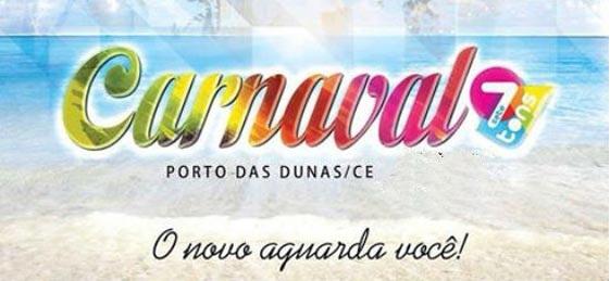 Carnaval Porto Das Dunas 2016