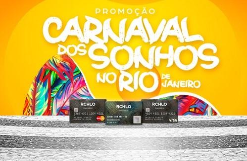 Carnaval dos Sonhos Promoção
