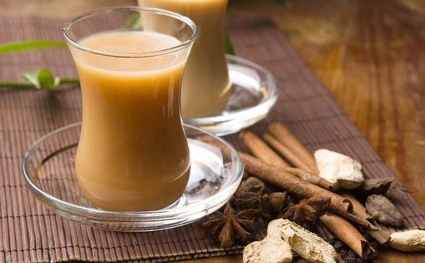Chá Indiano Benefícios