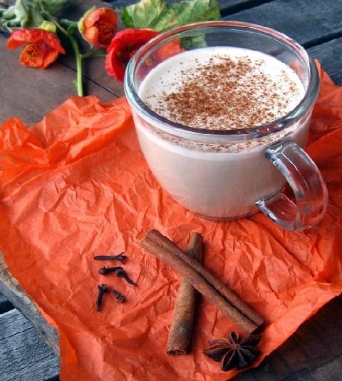 Chá Indiano ou Chai latte – Benefícios e Receita