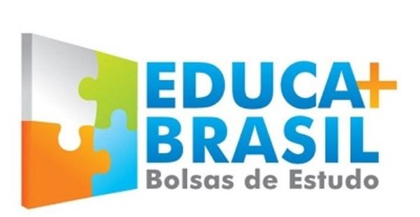 Educa Mais Brasil Bolsas 2016