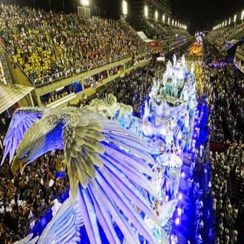 Emprego Temporário no Carnaval