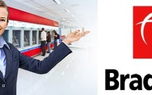 Emprego no Bradesco Vagas Para 2016 – Inscrições