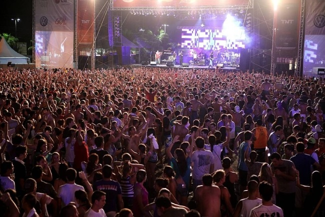 Festival Verão Guarujá 2016