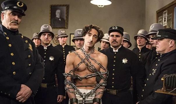 Harry Houdini Nova Série da Globo - Estreia Sinopse