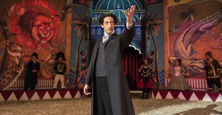 Harry Houdini Nova Série
