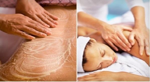 Massagem Detox – Como Funciona e Técnicas